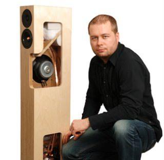 «Аудиомания» купила финского производителя акустики Penaudio