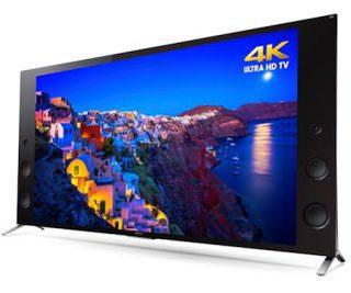 Sony добавит поддержку HDR в модели телевизоров 2015 года