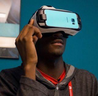 Samsung выпустила обновленный Gear VR для смартфона Galaxy S6