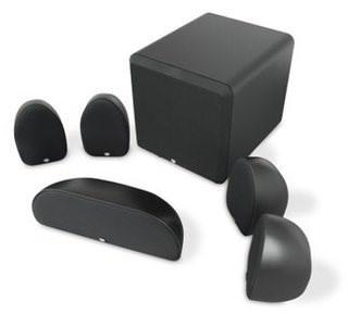 Кинотеатральный комплект акустики RBH CTx Series 5.1 System