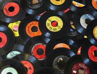 Продажи виниловых пластинок в США выросли с 2009 года на 260%
