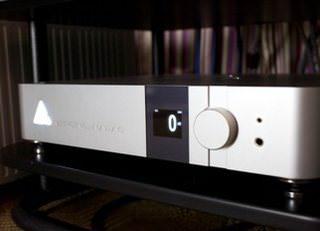 Merging Technologies NADAC: сетевой ЦАП c технологией передачи аудио Ravenna