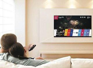 Телевизоры LG производства 2014 года получат новую прошивку с функциями webOS 2.0