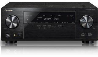 Pioneer выпустила три новых модели AV-ресиверов: VSX-830, VSX-930 и VSX-1130