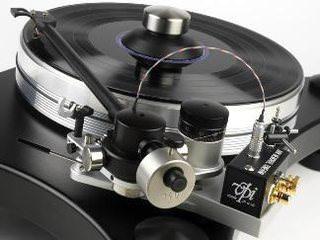 Тонарм LP-проигрывателя VPI Prime распечатали на 3D-принтере