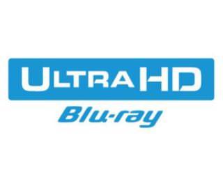 Blu-Ray Disc Association завершила разработку стандарта Ultra HD Blu-ray
