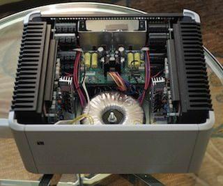 PS Audio совместно с Бэскомом Кингом разработала топовый усилитель BHK Signature 250