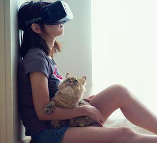 VR-шлем Oculus Rift заработает только на Windows и потребует мощный компьютер