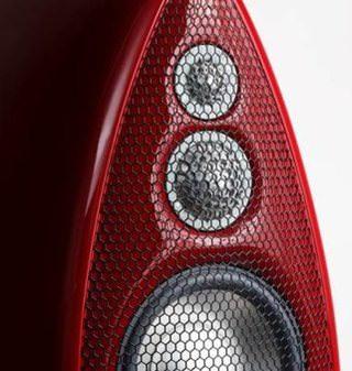 Vivid Audio представила лимитированную серию акустики Oval B1 Decade
