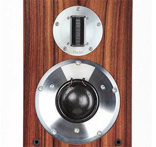 ProAc показала флагманскую акустику K8