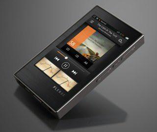 Cowon Plenue M: портативный плеер с поддержкой HD-аудио