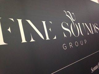 Компания Armada Sound стала дистрибьютором Fine Sounds Group в России