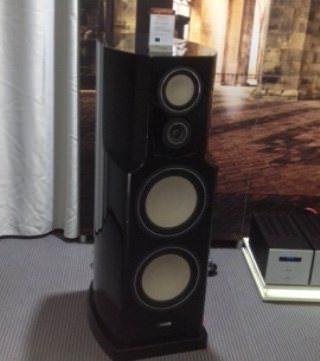 Canton представила в Мюнхене акустику серии Reference K и юбилейные колонки Karat Jubilee 3
