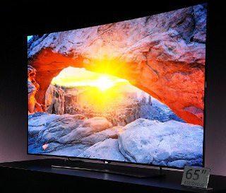 LG добавит поддержку HDR в 4K-OLED-телевизоры серии EG9600