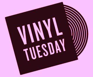 Основатели Record Store Day придумали проводить «виниловые вторники»