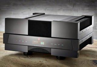 The Gryphon представила интегрированный усилитель Diablo 300 c опционными модулями