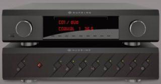 NuPrime показала в Мюнхене многоканальный усилитель MCA-K38 и AV-процессор HDAV-30