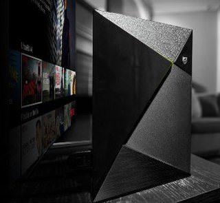 В США начались продажи игровой приставки Nvidia Shield на базе Android TV