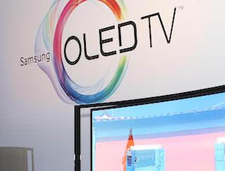 Эксперт уверен, что Samsung скоро начнет производство OLED-телевизоров