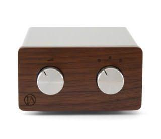 Tisbury Audio выпустила новую версию предусилителя Mini Passive Preamplifier