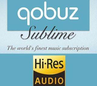 Музыкальный сервис Qobuz предложит потоковое Hi-Res-аудио для смартфонов на базе Android