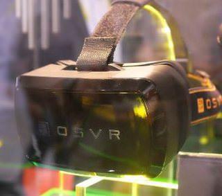 VR-платформа OSVR от Razer получила поддержку ОС Android