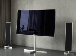 Loewe начала продажи 4K-телевизоров Reference