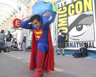 Comic-Con запустит стриминговый видеосервис в начале 2016 года