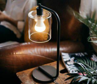 Twist: «умная» лампочка со встроенным динамиком