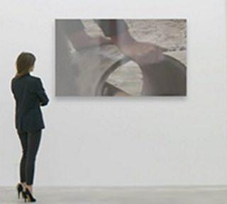 Сервис DAD позволит смотреть картины с выставок дома