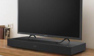 Звуковая телевизионная подставка Sony HT-XT100