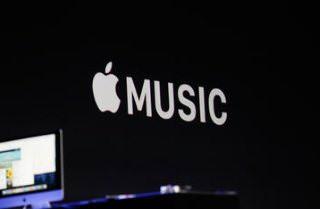 Стриминговый сервис Apple Music запустят в ближайшие часы [upd]