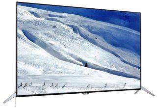Philips выпустила 4K-телевизор на квантовых точках