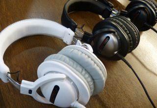 В июле на российский рынок поступят наушники ATH-PRO5MK3 от Audio-Technica