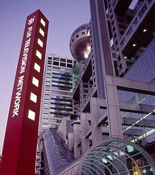 Япония осваивает высокоскоростной стриминг для 4К-вещания