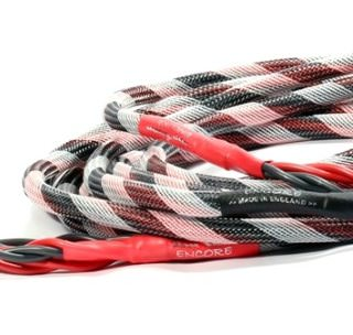 Акустические кабели Black Rhodium Encore с технологией подавления помех