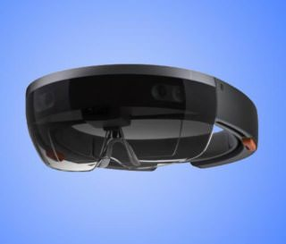 Разработчики получат первую версию очков Microsoft HoloLens в следующем году