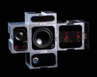SparkBlocks: модульная музыкальная система