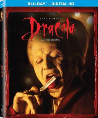 «Дракула» Копполы выйдет на Blu-ray со звуком в формате Dolby Atmos