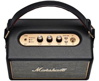 Bluetooth-колонка Marshall Kilburn в дизайне гитарного усилителя