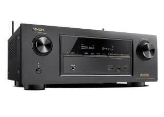 AV-ресиверы Denon AVR-X1200W и AVR-X2200W получили поддержку Dolby Atmos и DTS:X