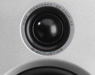 Q Acoustics выпустила кинотеатральный комплект акустики на базе серии Concept