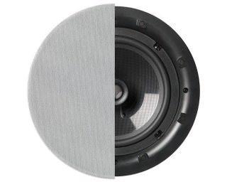 Q Acoustics пополнила линейку встраиваемой акустики моделью Qi80C