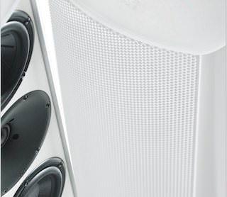 T+A выпустит линейку акустики Criterion TCD в белом цвете