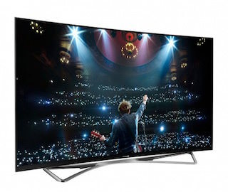 Panasonic обещает понижение стоимости OLED-телевизоров в ближайшие несколько лет