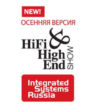 Что покажут на осенней выставке Hi-Fi & High End Show 2015
