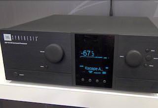 Trinnov Audio создала процессор для новой JBL Synthesis