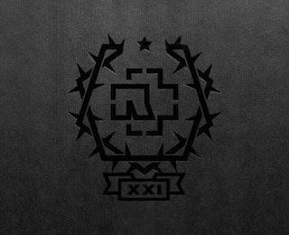Выйдет юбилейный бокс-сет Rammstein XXI на 14 пластинках