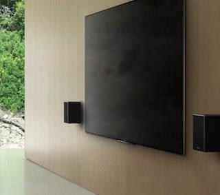 Sony представила беспроводные колонки SRS-ZR7 и SRS-ZR5