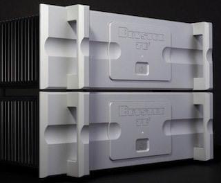 Новая линейка усилителей Bryston SST3 Cubed: от квадрата до куба